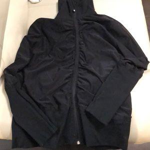 Lululemon reversible jacket size 10